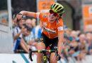 Annemiek van Vleuten wint ook de tweede etappe van de Boels Ladies Tour