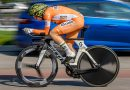 Annemiek van Vleuten wint de Boels ladies Tour