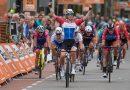 Lorena Wiebes wint eerste etappe Boels Ladies Tour