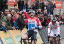 Lucinda Brand wint in Zolder