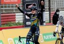 Lucinda Brand sterkste in Superprestige Cross in Zolder