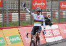 Mathieu Van der Poel wint Superprestige Cross in Zolder
