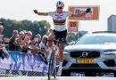 Chantal Blaak wint de koninginnenrit in Boels Ladies Tour