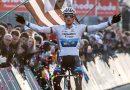 Mathieu van der Poel wint wereldbekercross in Zolder.