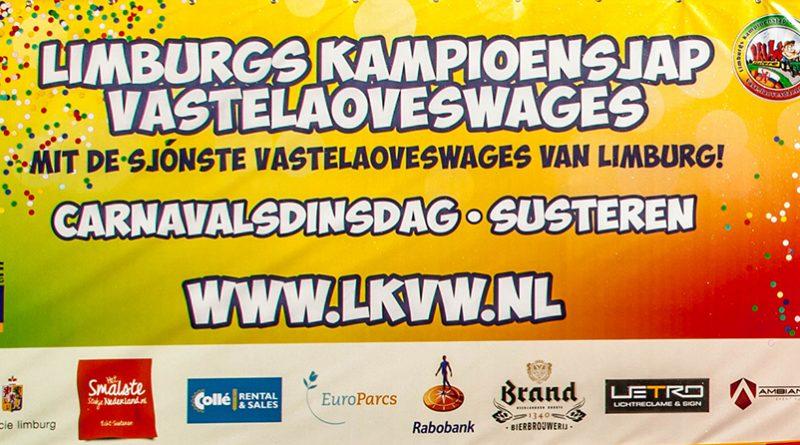 Limburgs Kampioensjap Vastelaoves Wagens