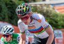Anna van der Breggen wint voor de vijfde keer op rij de Waalse Pijl