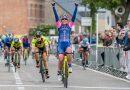 Elisa Balsamo wint Trofee Maarten Wynants