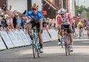 Dylan Groenewegen wint ook de 2e etappe van de ZLM Tour