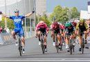 Deceuninck-Quickstep ook het snelste op de Hammer Sprint op dag 2 van de Hammer Series Limburg
