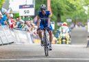 Evenepoel bezorgd Deceuninck-Quickstep de zege in de Hammer Climb op de eerste dag van de Hammer series Limburg