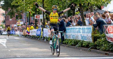 Steven Kruijswijk wint Profronde van Etten Leur