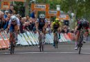Lisa Klein wint koninginnenrit Boels Ladies Tour