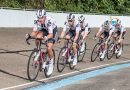 Team Sunweb verrijd punten koers op Wielerbaan Geleen