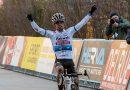 Eli Iserbyt wint in Boom